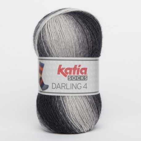 Darling 4 Socks - 60