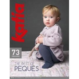Katia Knitting Magazine The Best of Babies Nº R-5