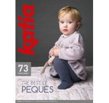 Katia Knitting Magazine The Best of Babies Nº R-5