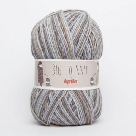 Big to Knit - 500 gr - Edición Limitada