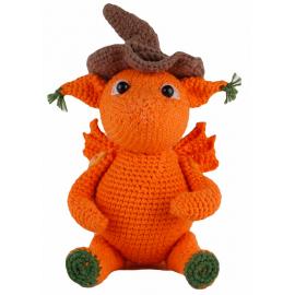 Amigurumi Kit Dragon Jonas