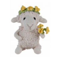 Amigurumi Kit Sheep Helene