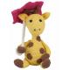 Amigurumi Kit Giraffe Gunilla