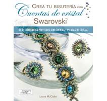 Crea tu bisutería con cuentas de cristal Swarovski
