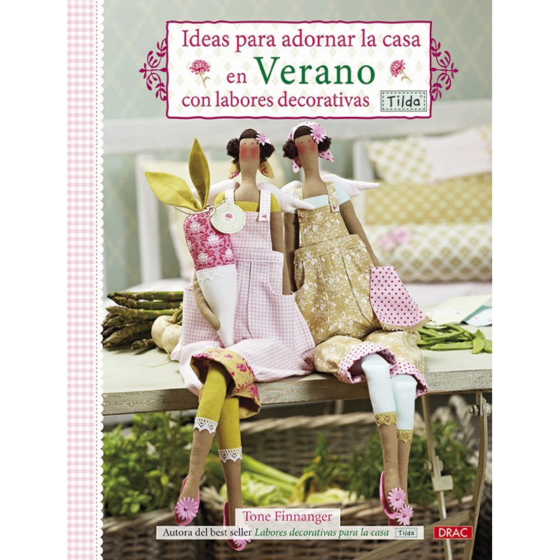 Ideas para adornar la casa en verano con labores for Ideas para la casa