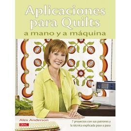 Aplicaciones para quilts a...