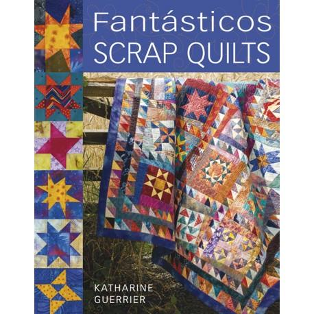 Fantásticos Scrap Quilts