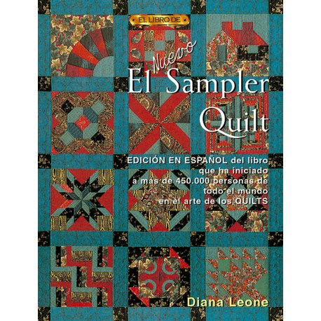 El nuevo Sampler Quilt