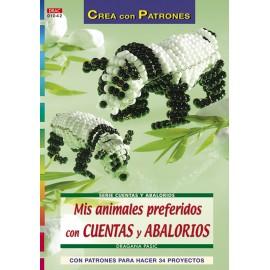 Mis animales preferidos con...