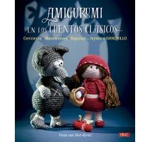 Amigurumi en los cuentos clásicos