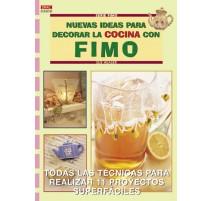 Nuevas ideas para decorar la cocina con Fimo
