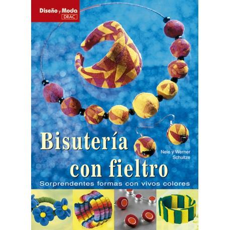 Bisuteria Con Fieltro