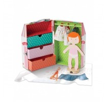 L'atelier de Cloé, Sewing and embroidery Kit