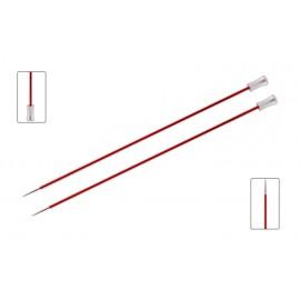 Aguja tricotar KnitPro Zing - 2,5 mm
