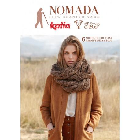Revista Katia Especial Nomada Nº 1