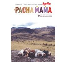 Katia Knitting Magazine Special Pacha-Mama Nº 1