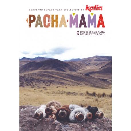 Revista Katia Especial Pacha-Mama Nº 1