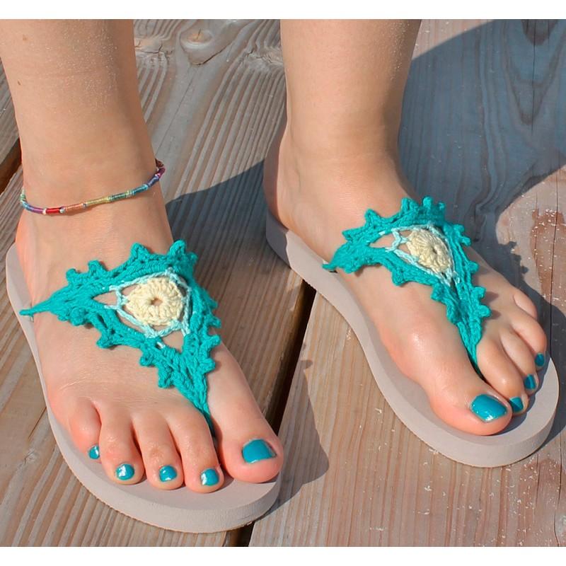 Suelas para zapatillas - Las Tijeras Mágicas
