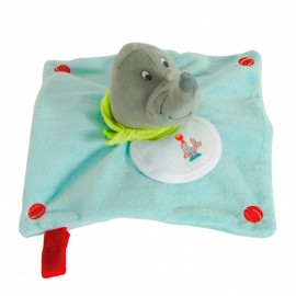 Sea lion soft plush Doudou DMC