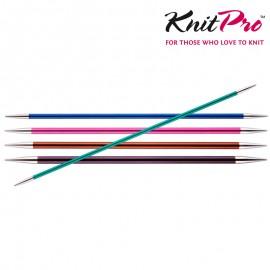 KnitPro Zing Doble Pointed Needles 20 cm