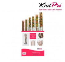 KnitPro Symfonie 20 cm Double Pointed Needle Set