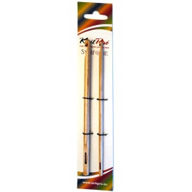 Ganchillos de Madera Knooking Symfonie 4 mm - 6 mm KnitPro