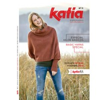 Katia Knitting Magazine Basics Nº 11