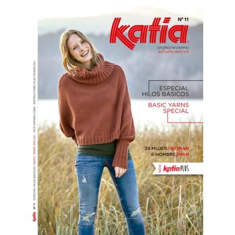 Revista Katia Básicos Nº 11