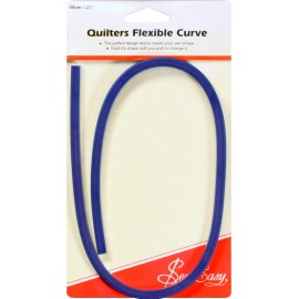 Sew Easy Quilters Flexible Curve 50 cm