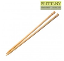 Brittany Knitting Needles 35 cm
