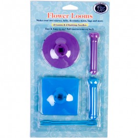 Classic Knit Flower Looms