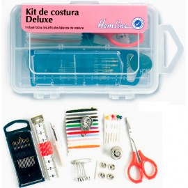Hemline Deluxe Sewing Kit