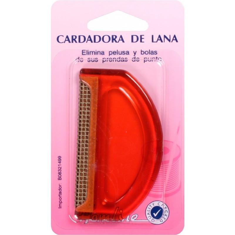 Hemline Fabric Comb