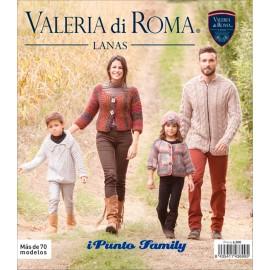 Revista Valeria Di Roma iPunto Family Nº 3