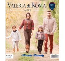 Revista Valeria Di Roma iPunto Family