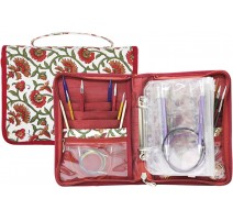 KnitPro Aspire Fixed Circular Needle Case