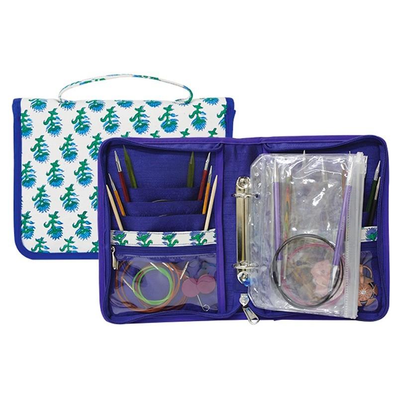 KnitPro Glory Fixed Circular Needle Case