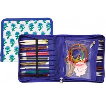 KnitPro Glory Interchangeable Needle Case
