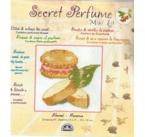 Kit Secret Perfume Almendra