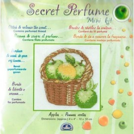 Kit Secret Perfume Manzana