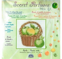 Kit Secret Perfume Manzana