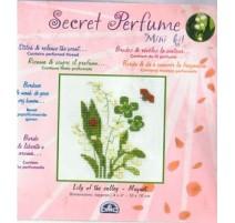 Kit Secret Perfume Lirios del valle