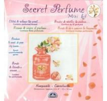 Kit Secret Perfume Madreselva