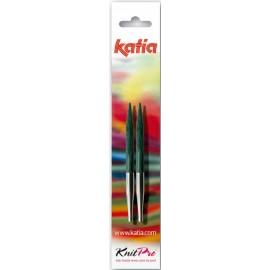 Katia Interchangeable Circular Needles for 20 cm cable