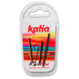 Katia Cable Conectors