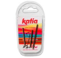 Conectores cable Katia