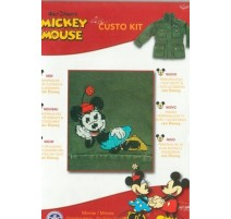 Custo Kit Minnie