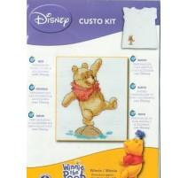 Custo Kit Winnie the Pooh