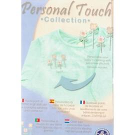 Personal touch bebé Flores
