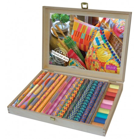 Artisan Box by Kaffe Fassett
